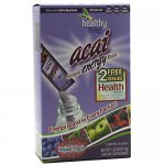 Healthy To Go! Acai Natural Energy Boost